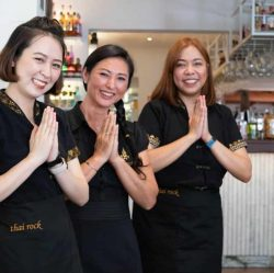 Thai Rock Potts Point Welcome